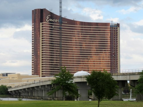 Encore Boston Harbor image