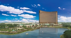 Wynn Boston Harbor Casinos