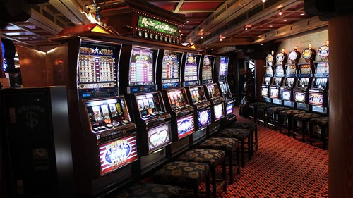 Rivers Casino and Resorts at Mohawk Harbor image