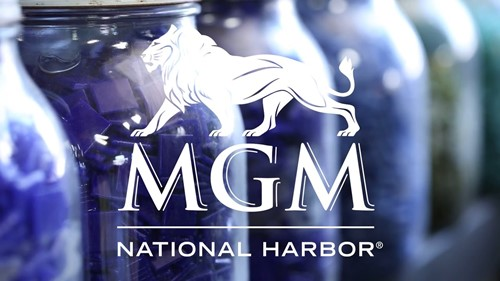 MGM National Harbor Casinos