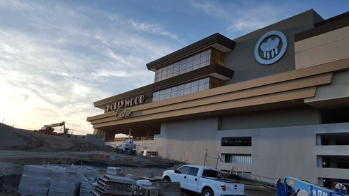 Hollywood Casino Jamul image