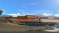 Hollywodd Casino Casinos