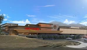 Hollywodd Casino image