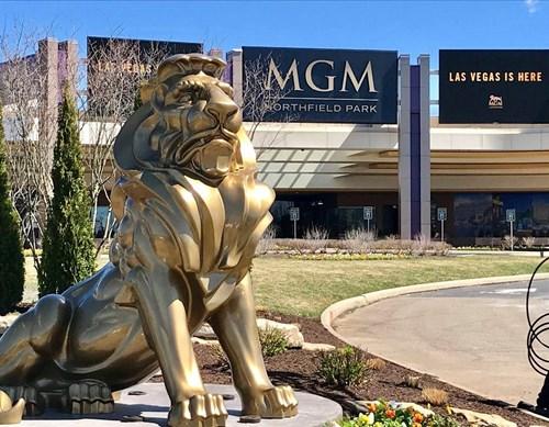 MGM Northfield Park Casinos