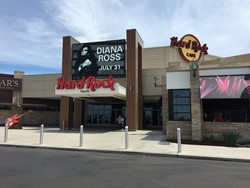 Hard Rock Rocksino Northfield Park Casinos