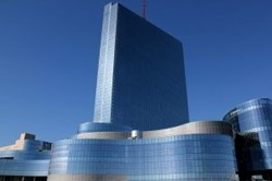 The Ocean Resort Casino Atlantic City Rest