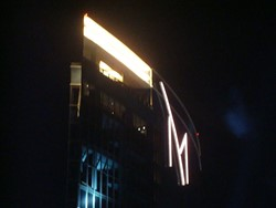 M Resort Spa Casino Rest