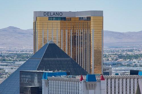 Delano Las Vegas image