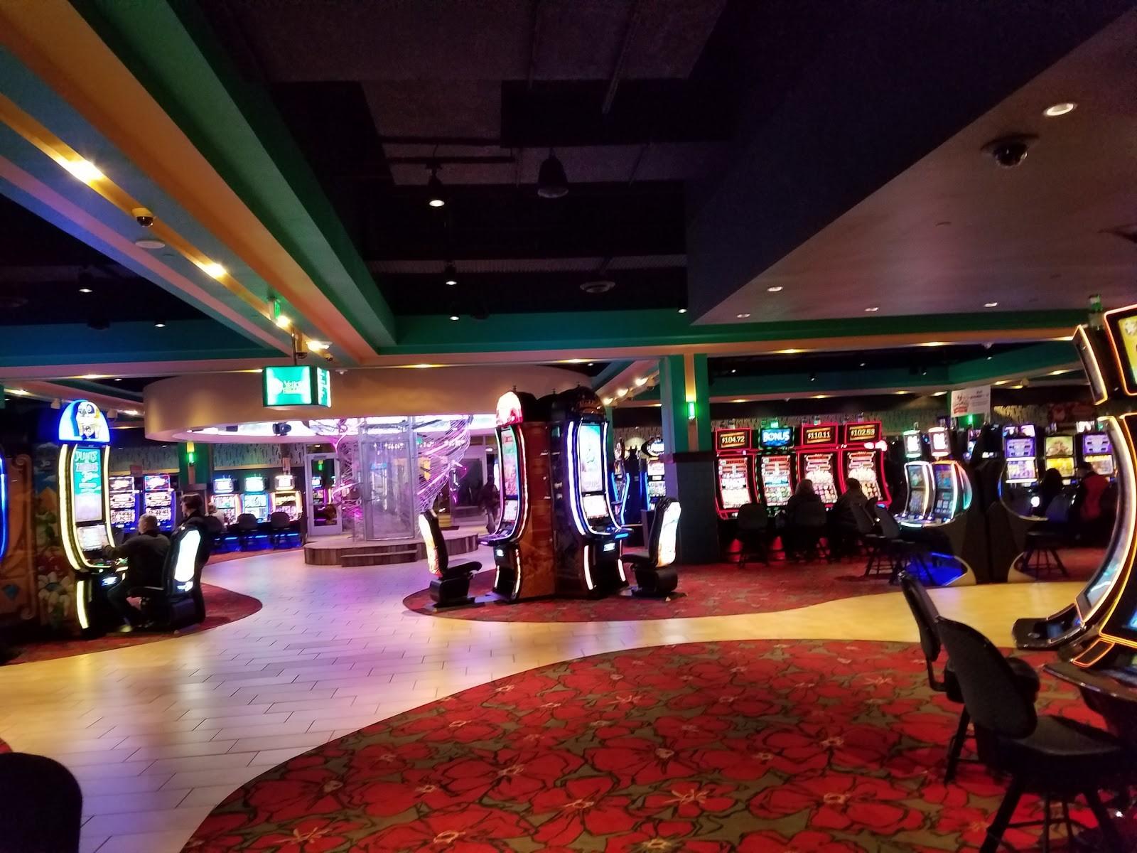 Yellow Brick Road Casino