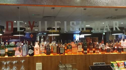 Dusk Till Dawn Casino image