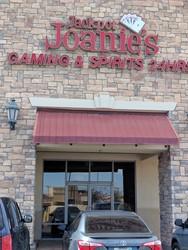 Jackpot Joanie's Southern Highlands Rest