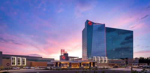 Resorts World Catskills image