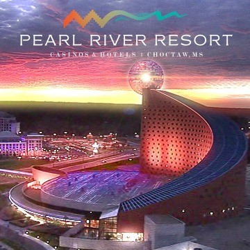 Pearl River Resort image