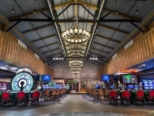 Point Place Casino image