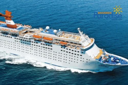 Bahamas Paradise Cruise Line image