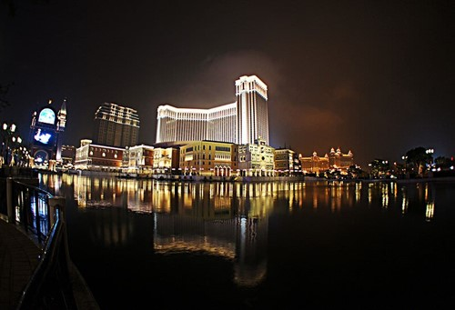 The Venetian Macao image