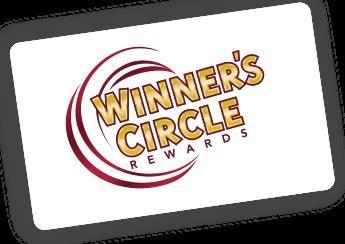 Olg Winners Circle Rewards