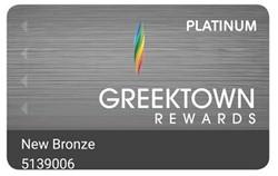 Players Club Greektown Casino