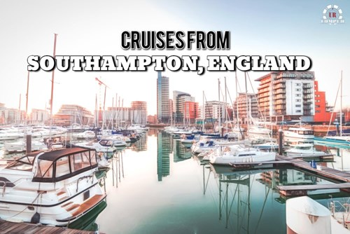 European and Transatlantic Cruise from Southampton!