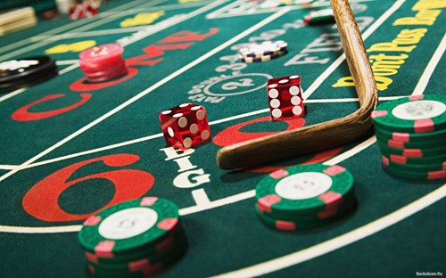 Play free game roulette online