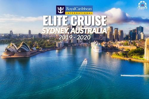 Royal Elite Cruise - Sydney, Australia Round-trip! 2019 - 2020 Sailings!