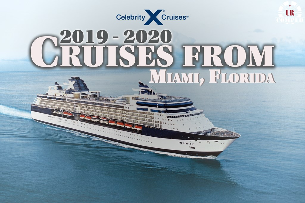 Cruises from Miami, Florida!