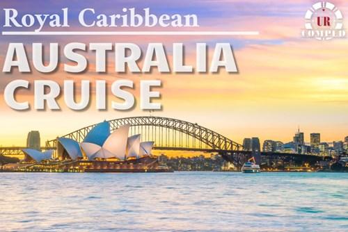 Sydney, Australia Cruise - New Available Sailings!