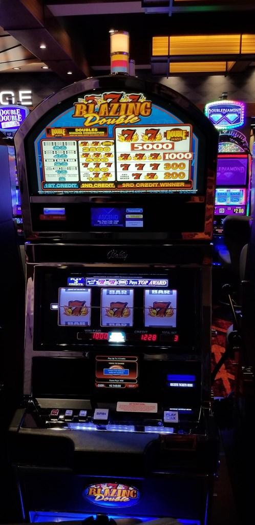 Double eagle casino slot machines snoqualmie casino google map
