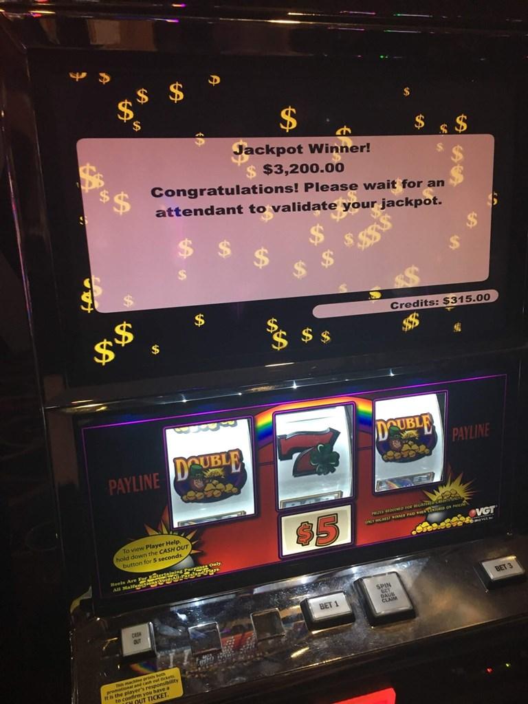Total rewards tier credits craps
