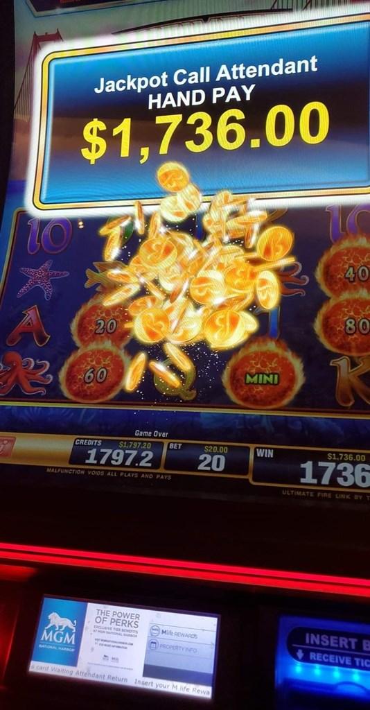 N1 casino test