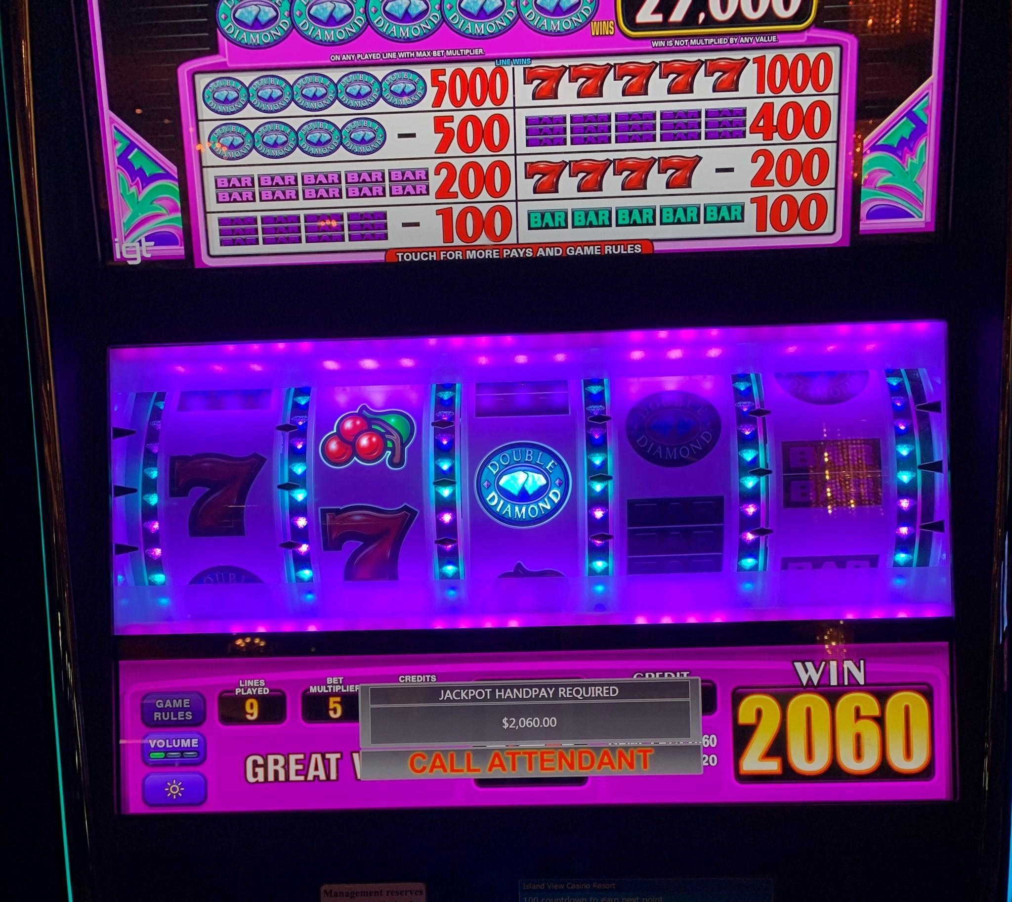 Slot Machine Finder Biloxi
