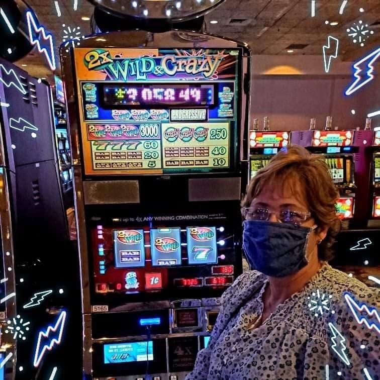 Orleans Slot Machine Finder Lv