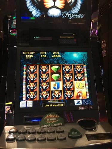 Matrix roulette system