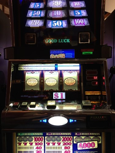 Soaring eagle casino winning slots james bond casino royale book summary
