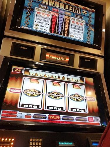Lucky Eagle Casino image