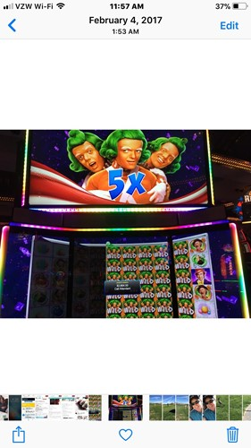 Aquarius Casino Resort image