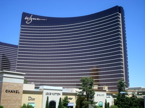 VIP Casino Host for Comps at Wynn Las Vegas, Nevada