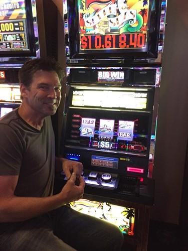 San Pablo Casino Slot Machines