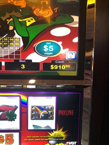 VIP Casino Host For Comps At WinStar World Casino Oklahoma