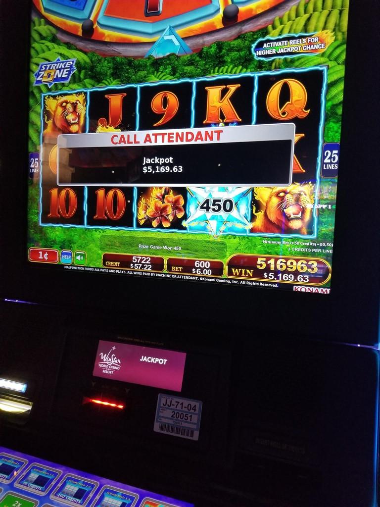 Casino Volcano Platinum. Cash game