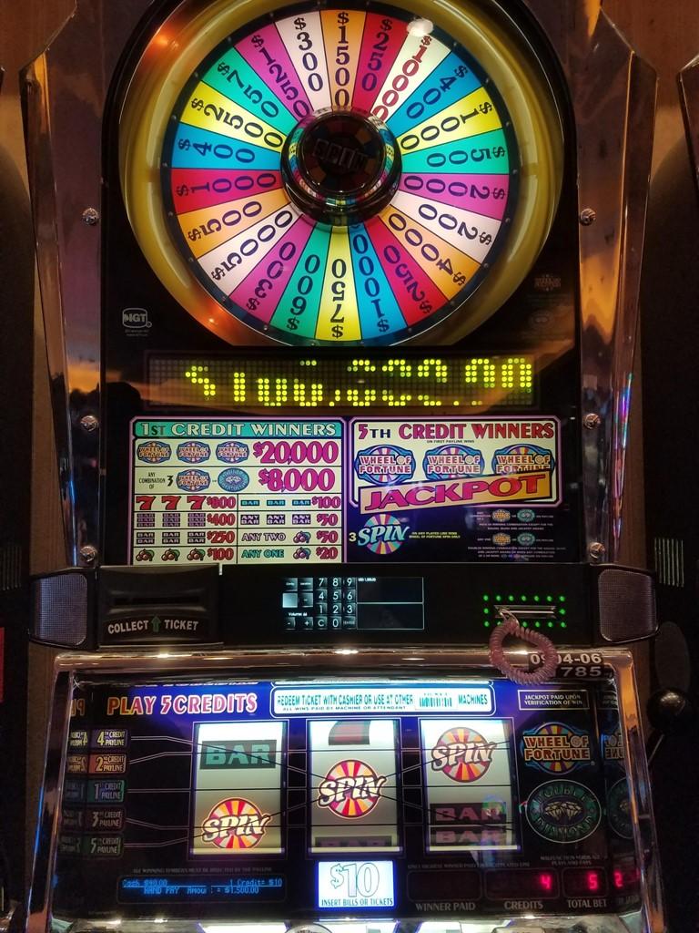 Grand Casino Slots