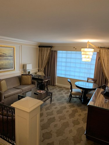 The Venetian Las Vegas Resort Hotel Casino image