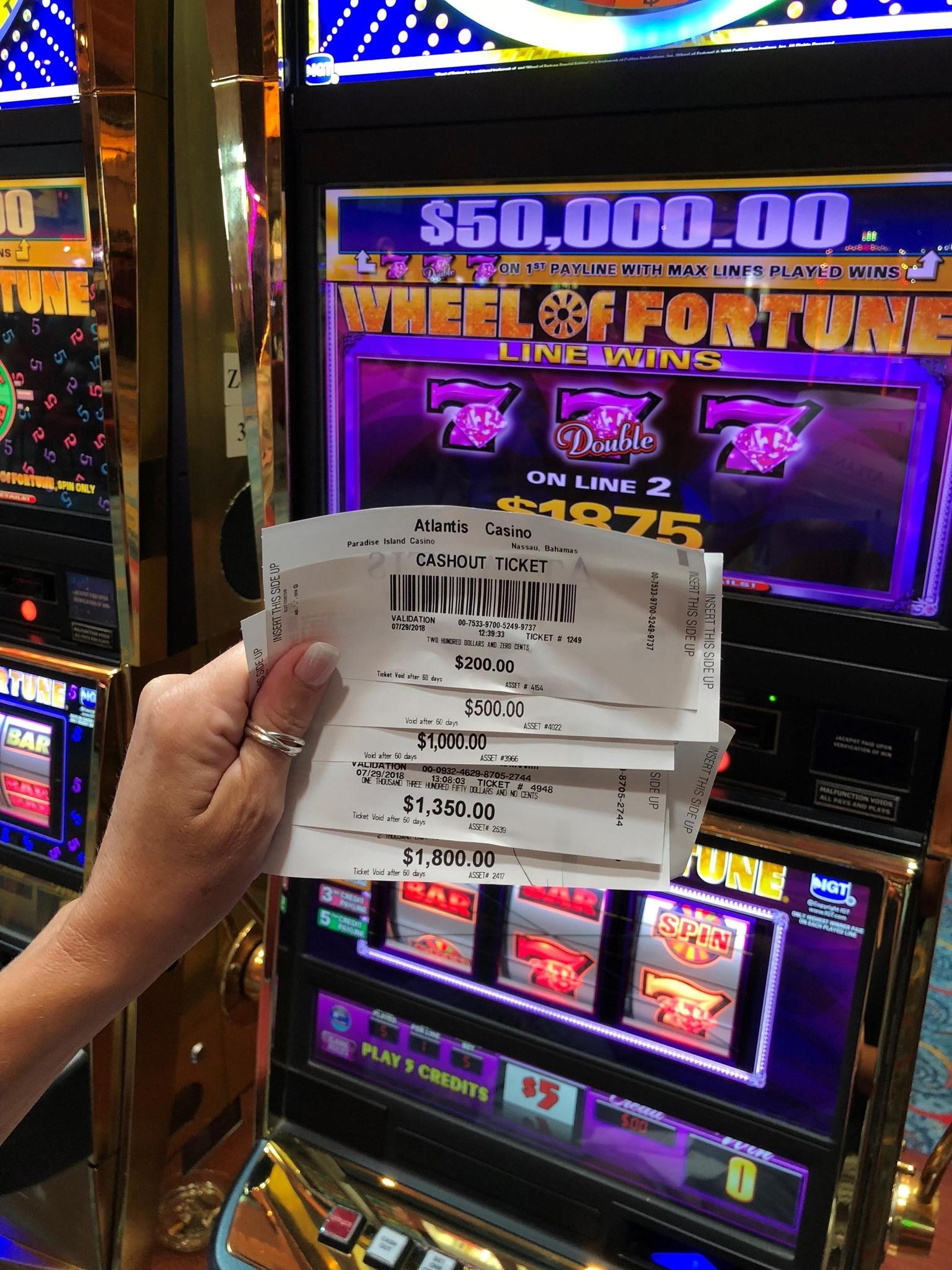 Casino comps atlantis casino express florida