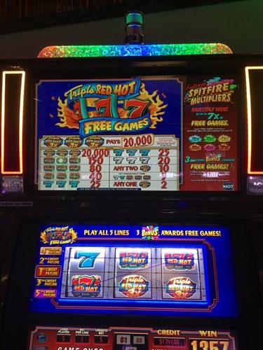 Choctaw Casino Resort image