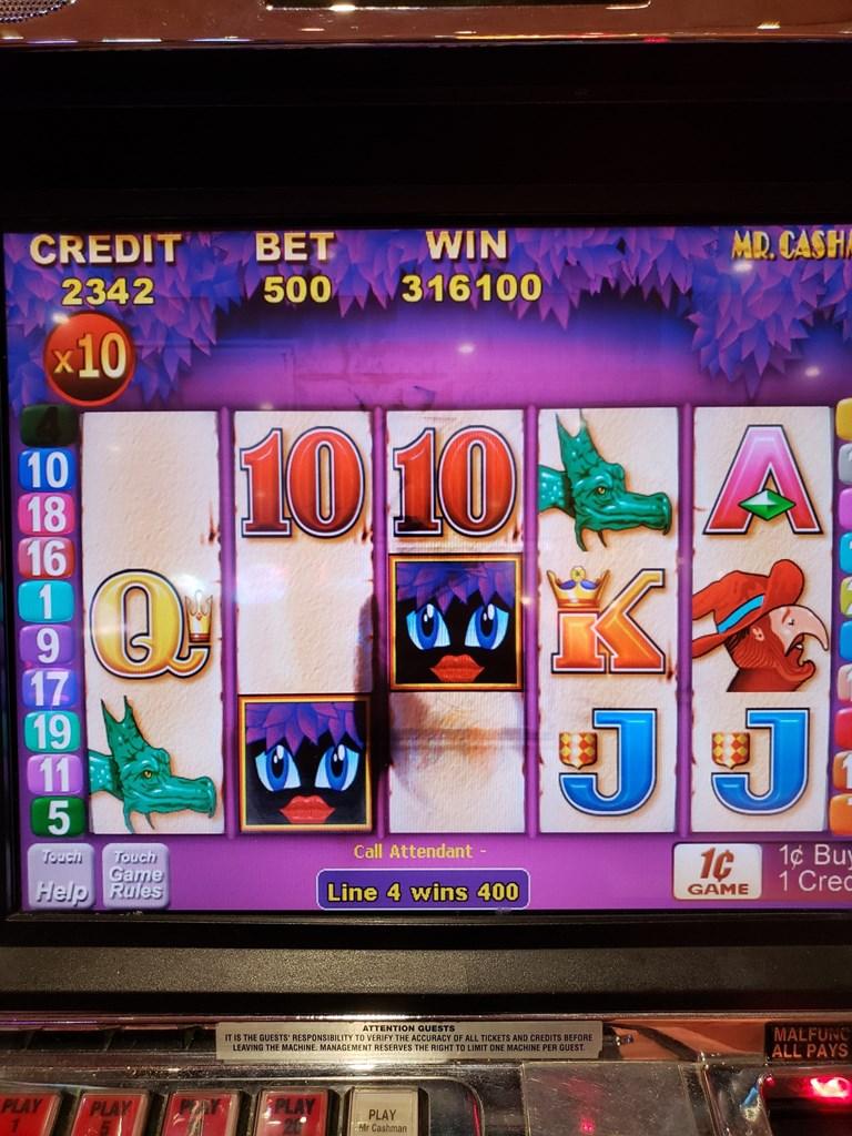 Casino purmerend