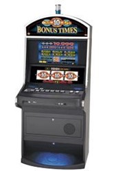 Bonus Times slot machine