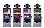 Diamonds Unlimited Haywire Multipliers slot machine