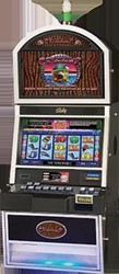 Grizzly slot machine