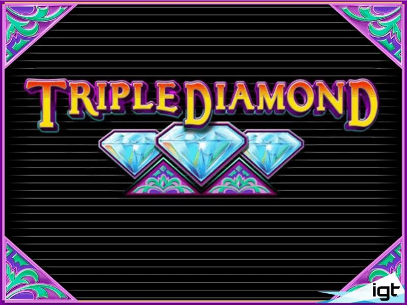 Triple Diamond image