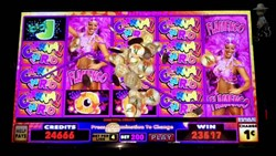 Carnival In Rio slot machine